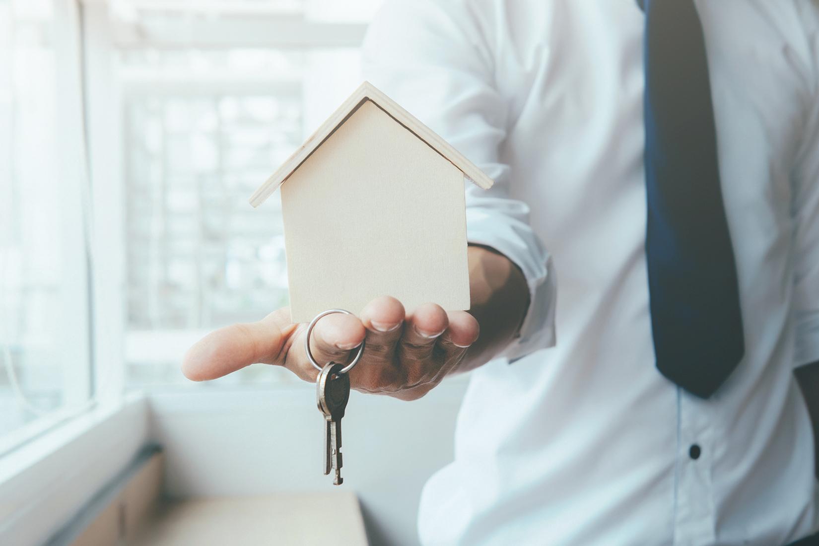 Alugar um imóvel sem fiador